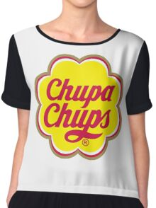 chupa-chups Chiffon Top