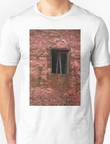 old  walls of the castle T-Shirt