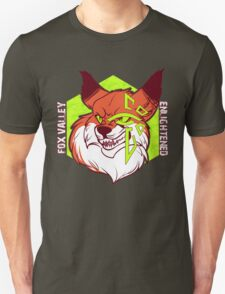 Fox Valley Enlightened T-Shirt