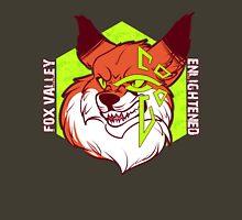 Fox Valley Enlightened Unisex T-Shirt