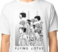The Protest - Flying Lotus Classic T-Shirt