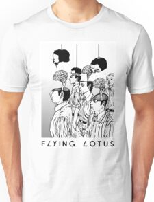The Protest - Flying Lotus Unisex T-Shirt