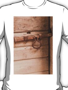 old door T-Shirt