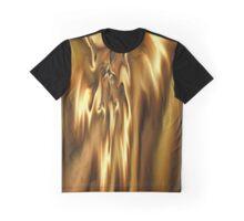 Distorsion Graphic T-Shirt