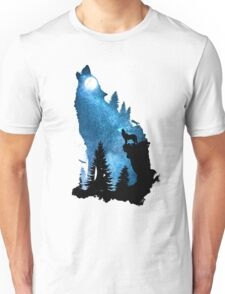 The Howling Wind Unisex T-Shirt