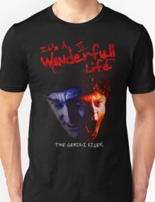 Exorcist 3 The Gemini Killer T-Shirt Unisex T-Shirt