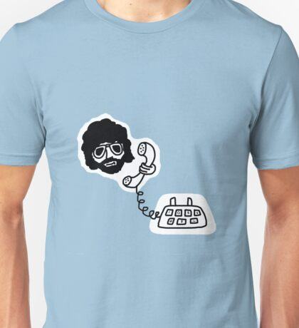 Jeff Lynne's Telephone Unisex T-Shirt