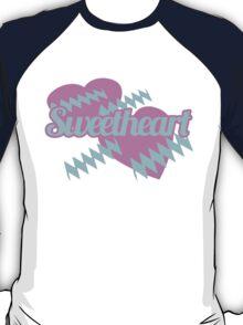 Retro Sweetheart T-Shirt