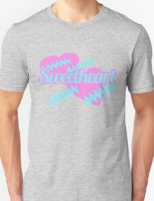 Retro Sweetheart T-Shirt