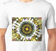Fisheye Hypnotic Unisex T-Shirt
