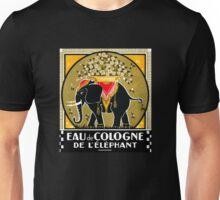 1925 Cologne De L'Elephant  Unisex T-Shirt