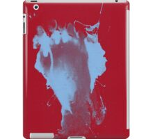 Front Kick iPad Case/Skin