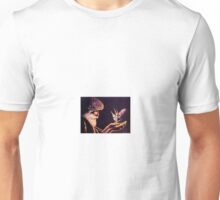 The Dancing Fairy Limited Edition by Ed Gedrose Unisex T-Shirt