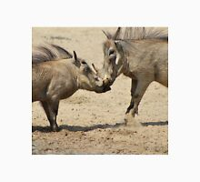 Warthog - Knockout Power from Africa T-Shirt