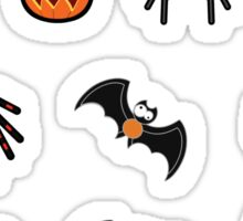 Halloween Stickers Sticker