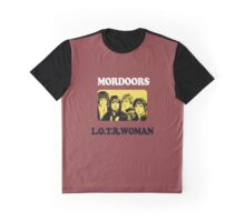 Mordoors  Graphic T-Shirt