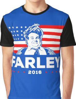 Farley 2016 Graphic T-Shirt