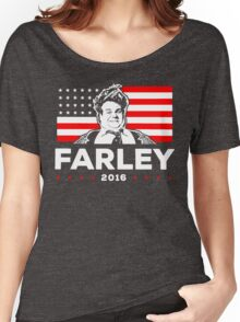 Farley 2016 Women's Relaxed Fit T-Shirt