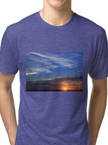 Breath Taking Exit Tri-blend T-Shirt
