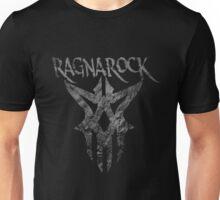 Disney,Cartoon,Ragnarock Unisex T-Shirt