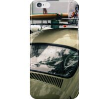 Beetle Surf  iPhone Case/Skin