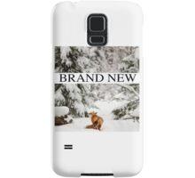 Brand new edit Samsung Galaxy Case/Skin