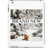 Brand new edit iPad Case/Skin