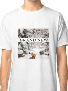 Brand new edit Classic T-Shirt