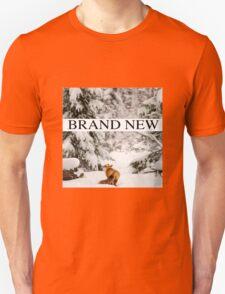 Brand new edit Unisex T-Shirt