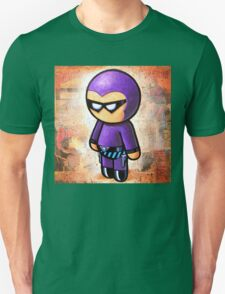 """""""GHOST WHO WALKS"""" POOTERBELLY Unisex T-Shirt"""