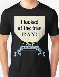 Ghostbusters - The Trap T-Shirt