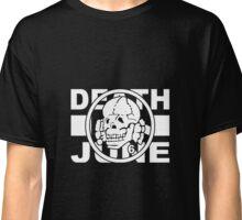 DEATH IN JUNE TOTENKOPF Classic T-Shirt