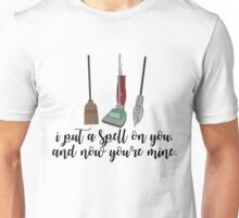 Hocus Pocus - I Put a Spell on You Unisex T-Shirt