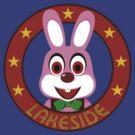 Lakeside Amusement Park (less text) by vgjunk