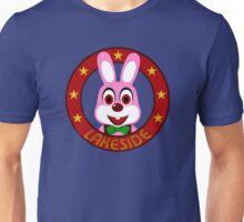 Lakeside Amusement Park (less text) Unisex T-Shirt