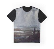Ashfall Graphic T-Shirt