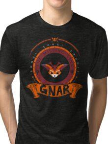 Gnar - The Missing Link Tri-blend T-Shirt