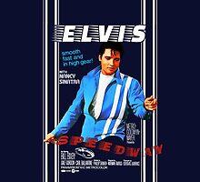 Speedway (Elvis) by RobC13