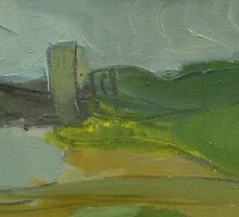 sseahouses by H J Field