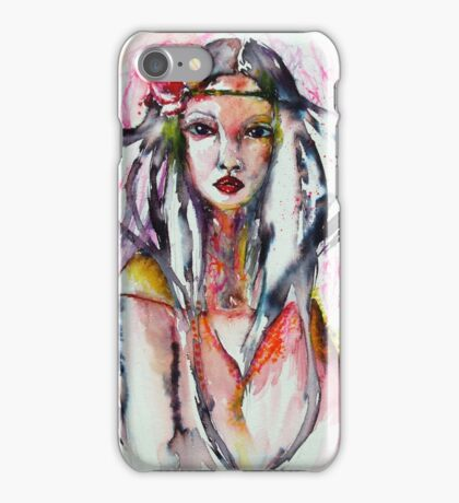 Asian iPhone Case/Skin