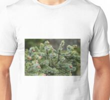 Evergreen Unisex T-Shirt