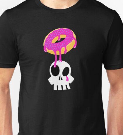 Donut Death Unisex T-Shirt
