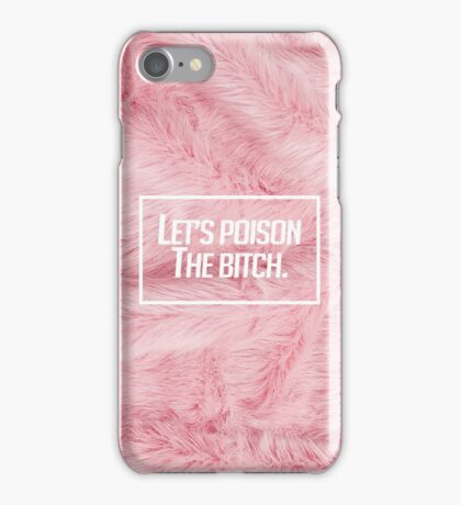 Scream Queens Phone Case iPhone Case/Skin