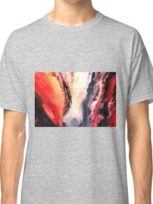 Abstract New Classic T-Shirt