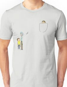 Pocket Morty Unisex T-Shirt