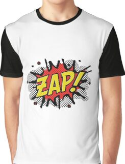 ZAP! Graphic T-Shirt