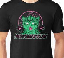 Meowcronomiclaw Unisex T-Shirt