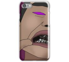Keith Ape Edit iPhone Case/Skin