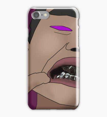 Keith Ape Edit iPhone Case/Skin