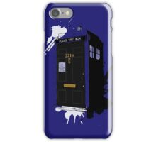 Dr Sherlock Who iPhone Case/Skin